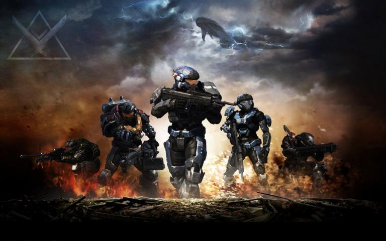 Le Noble Map Pack de Halo Reach disponible gratuitement