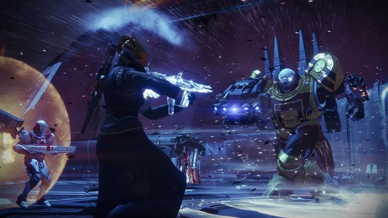 Destiny 2 en précommande à -17% sur PC chez Gamesplanet