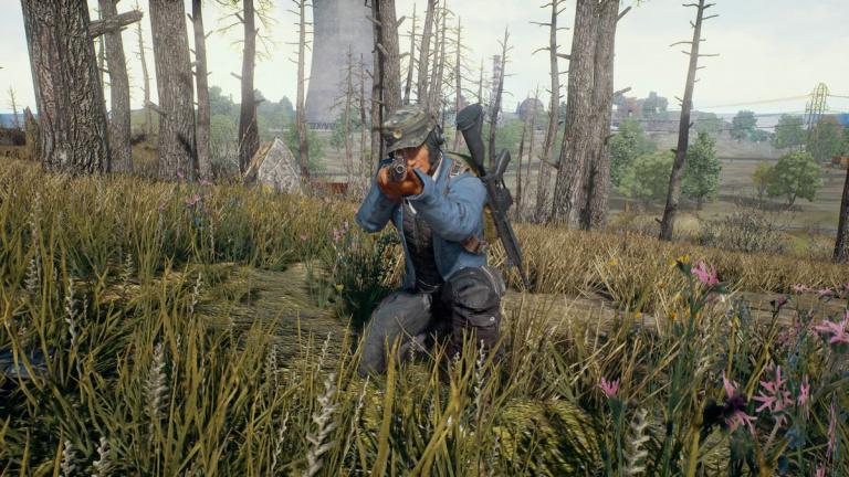 PlayerUnknown's Battlegrounds bat un nouveau record sur Steam