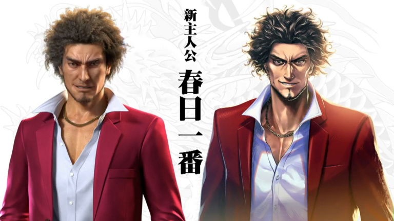 Yakuza Online, une introduction au nouvel arc narratif sur PC, iOS et Android