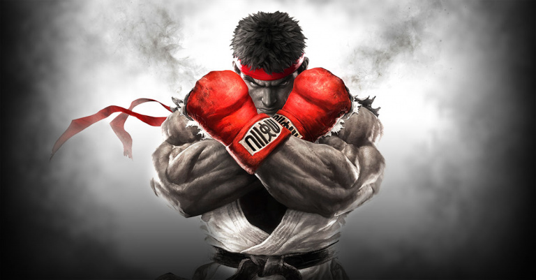 Street Fighter fête ses 30 ans !