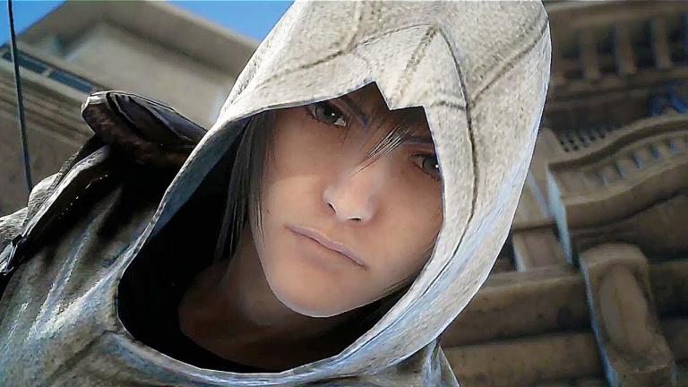 Final Fantasy XV : La mise à jour Assassin's Creed est arrivée