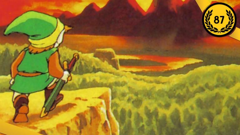 87ème : The Legend of Zelda / 1987