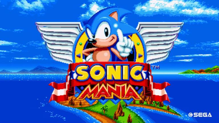 Sonic Mania PC : Le DRM qui fait tache, les joueurs qui se rebiquent et SEGA qui répond