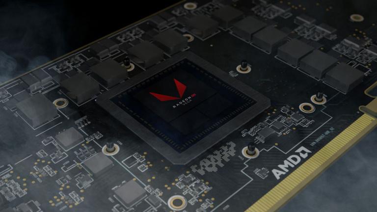 Radeon RX Vega 56 et 64 : Un rendez-vous tardif... et manqué