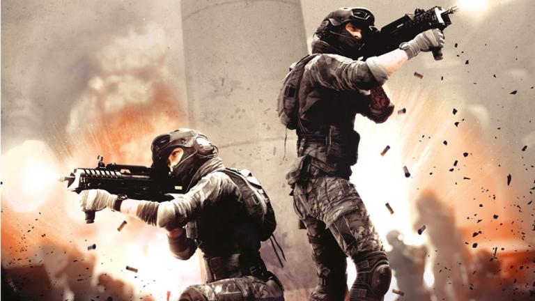 Le jeu PlayStation VR coopératif Bravo Team se trouve une date
