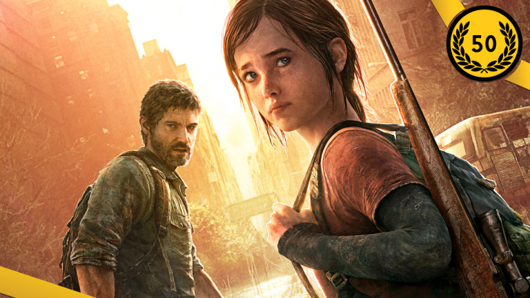 50ème : The Last of Us / 2013