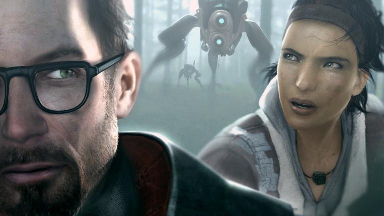 Half-Life 2 : une game jam pour imaginer l'épisode 3