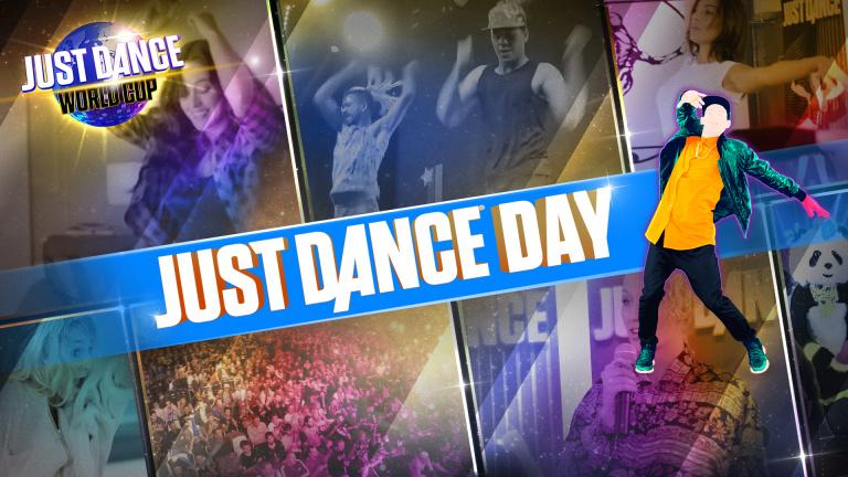 Just Dance World Cup 2018 : Qualifiez-vous en offline avec le Just Dance Day