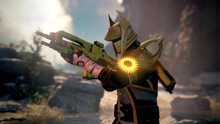 Une bande-annonce live-action pour Destiny 2