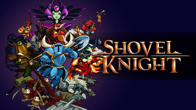 Shovel Knight : trois nouveaux amiibo annoncés