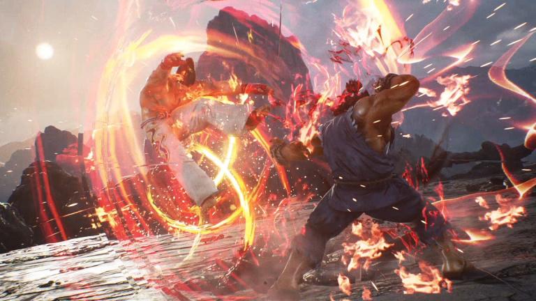 Tekken 7 : un patch pour améliorer le mode online