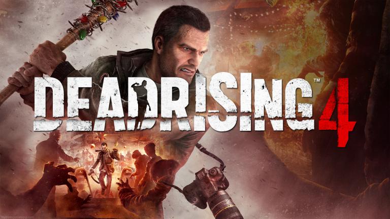 Dead Rising 4 met le paquet sur PS4 le 5 décembre 2017