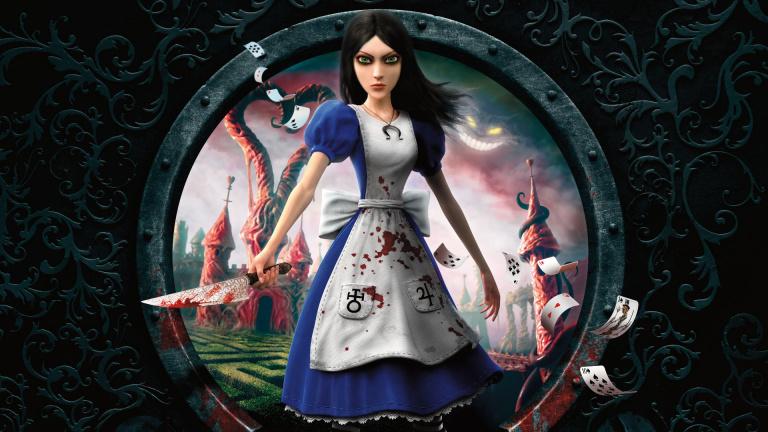 Un troisième épisode pour American McGee's Alice bientôt présenté à Electronic Arts