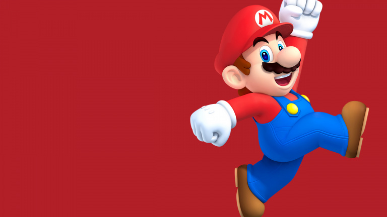 Nintendo fait une révélation troublante, Mario n'est plus plombier — Jeux vidéo