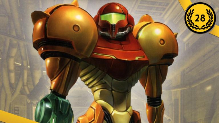 28ème : Metroid Prime / 2003