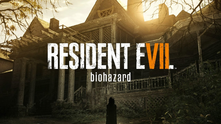Capcom annonce la version Gold de Resident Evil VII