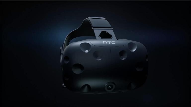 TPCAST lance un adaptateur sans fil pour le HTC Vive