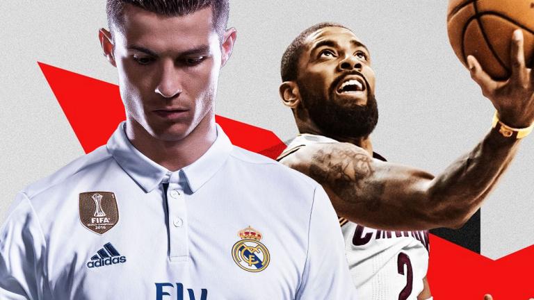 FIFA 18, NBA 2K18: Les jeux de sport soignent leurs modes scénarisés