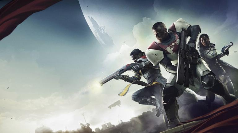 Destiny 2 : Des problèmes de connexion pour les joueurs PS4