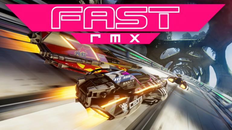 Fast RMX : la mise à jour 1.3 sortira le 13 septembre