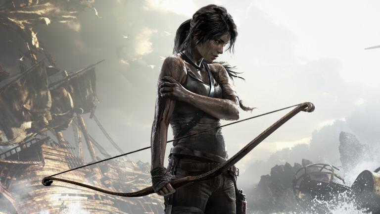 Nouvelle photo pour le prochain film Tomb Raider