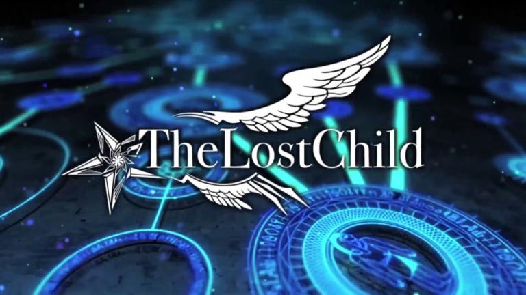 Le RPG de Kadokawa Games annoncé en Occident — The Lost Child