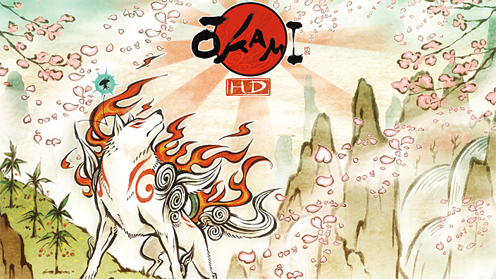 Okami HD répertorié par le système de classification sud-coréen