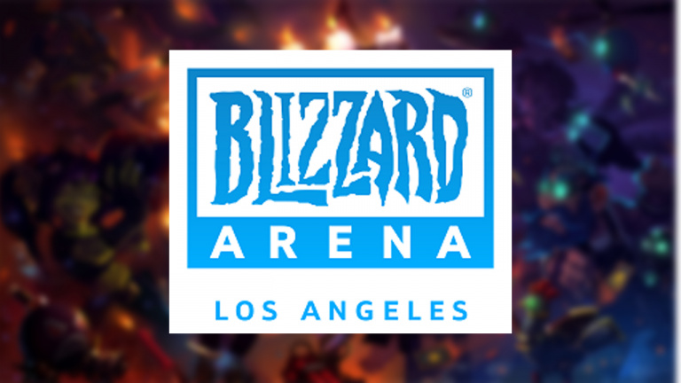 Blizzard ouvre sa propre arène eSport : la Blizzard Arena Los Angeles