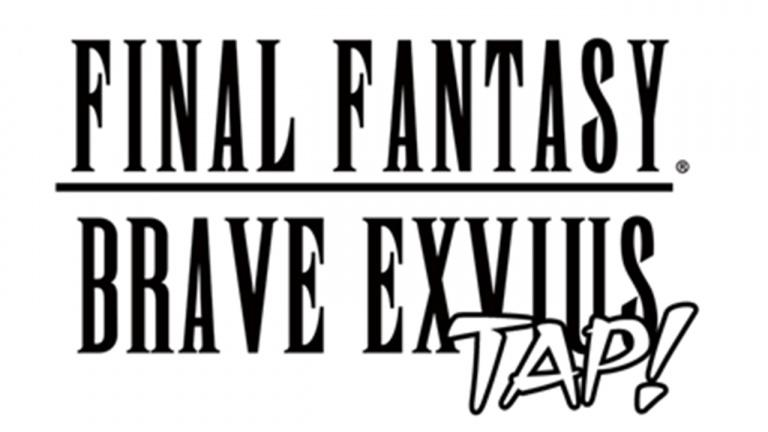 Final Fantasy Brave Exvius Tap! - Brave Exvius débarque sur Facebook