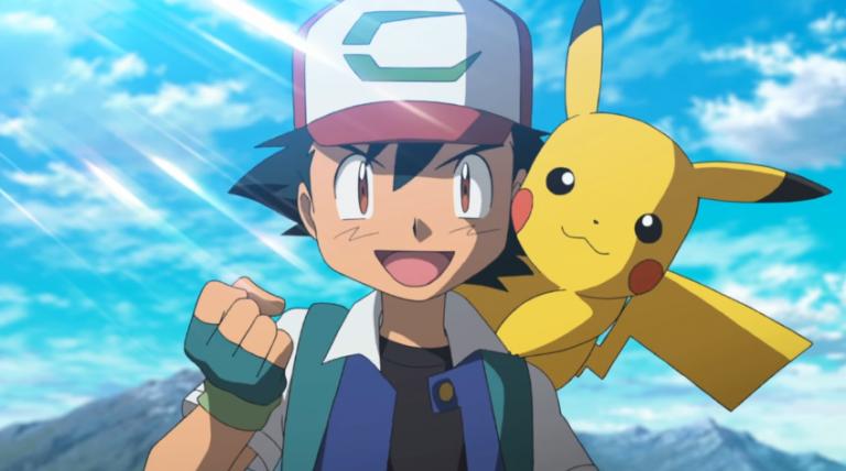 Pokémon Soleil et Lune : Une distribution de Pikachu spéciaux pour la sortie du film