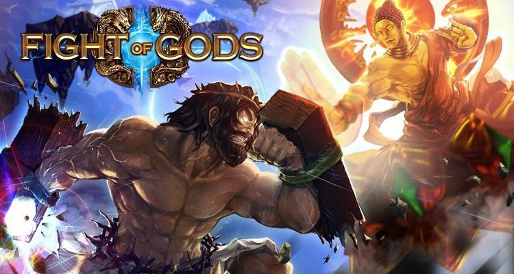 Steam bloqué en Malaisie à cause de Fight of Gods