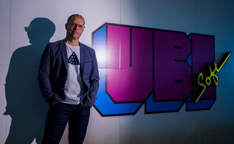 Ubisoft Saguenay : Jimmy Bouliannes, directeur du studio, se raconte
