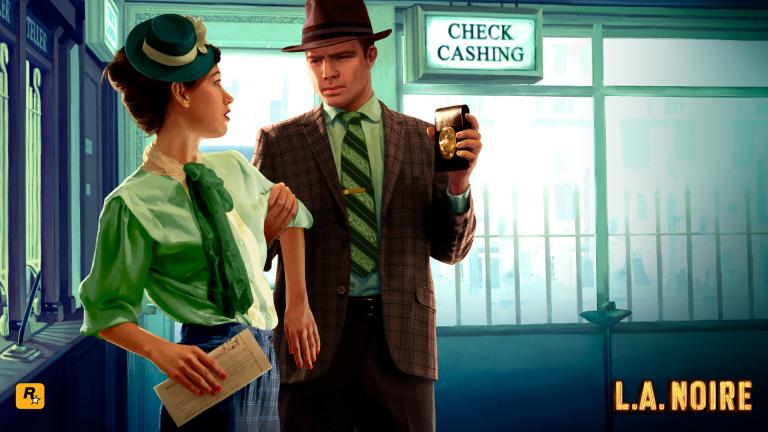 LA Noire s'offre une remasterisation sur PS4, Switch et Xbox One