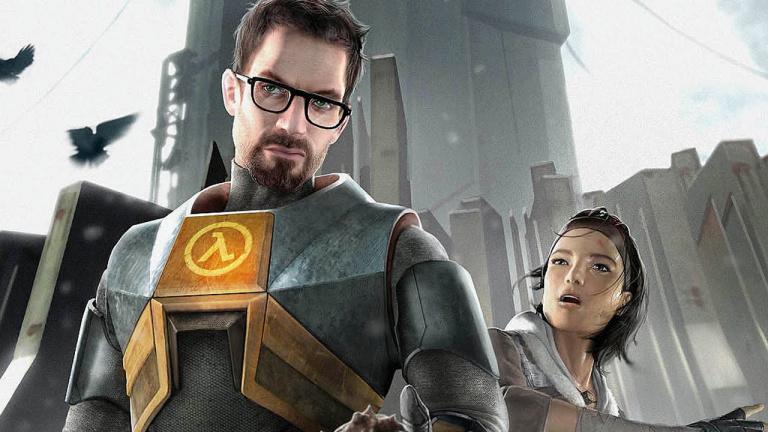 Half-Life 2 épisode 3 : la game jam donne naissance à un premier jeu