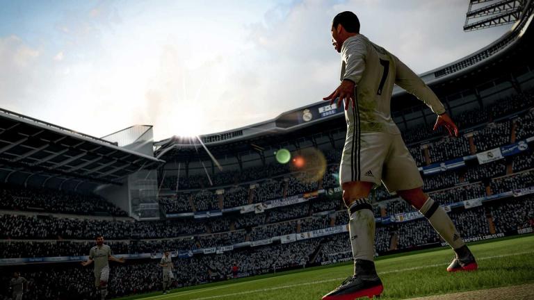 Le top 20 des joueurs de FIFA 18