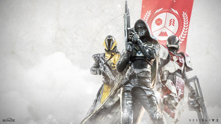 Destiny : une maintenance prévue aujourd'hui sur les deux opus