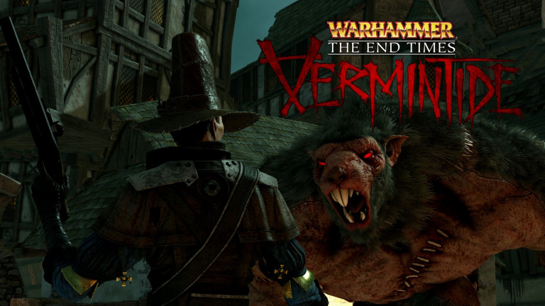 Warhammer : The End Times - Vermintide - L'OST bientôt disponible