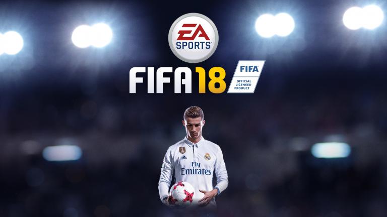 FIFA 18 : La bande-originale complète du jeu dévoilée