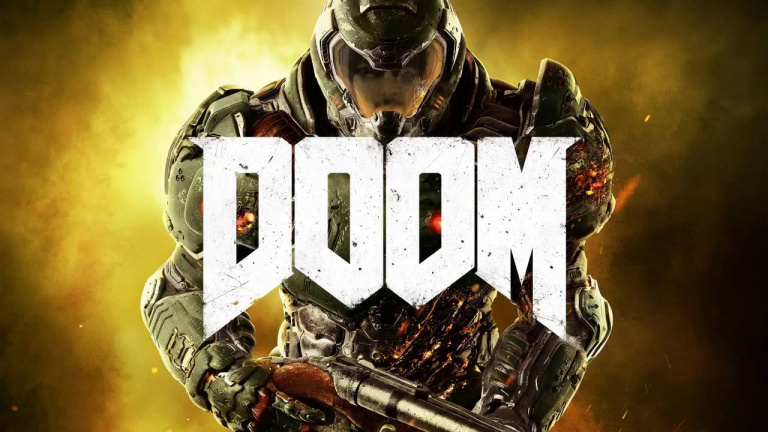 Bethesda s'attaque à la Switch avec Doom et Wolfenstein II