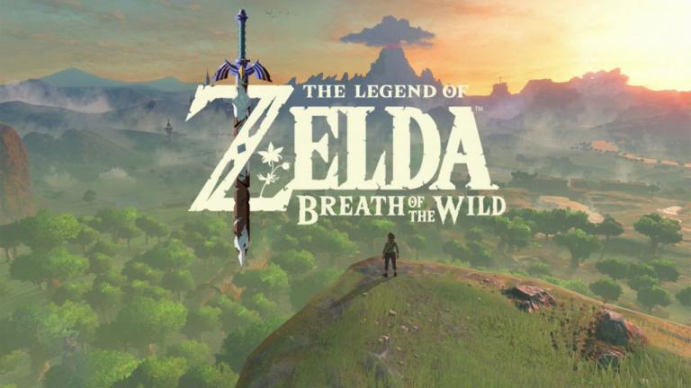 Zelda Breath of the Wild : Les amiibo des prodiges précisent date et fonctionnalités