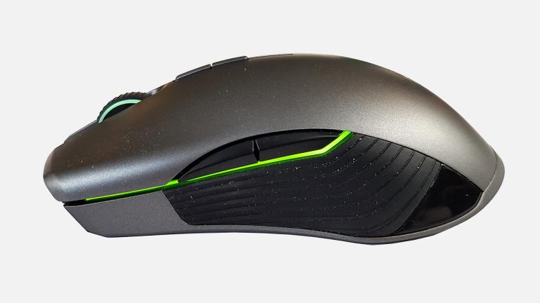 Test Razer Lancehead sans-fil : Pas facile d'être une souris gamer en 2017