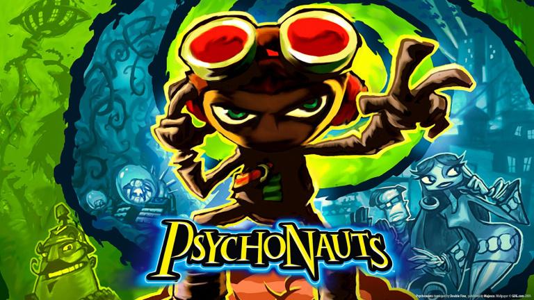 Psychonauts : Le jeu de Tim Schafer est gratuit sur Humble Bundle