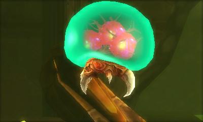 Les cerveaux de la reine