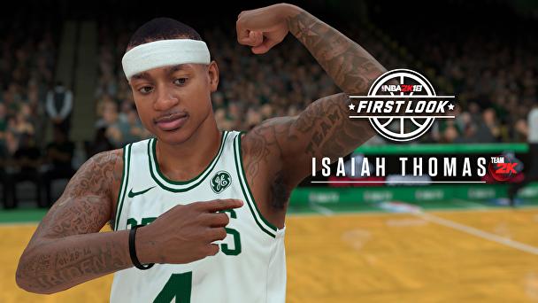 NBA 2K18 : comment optimiser la création de son joueur et améliorer son jeu offensif