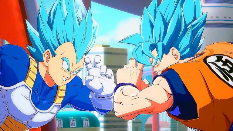 [MàJ] Dragon Ball FighterZ comportera des personnages inédits ; Yamcha et Tenshinhan confirmés