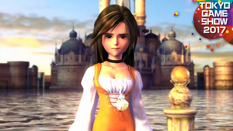 TGS 2017 : Final Fantasy IX annoncé en téléchargement sur PS4