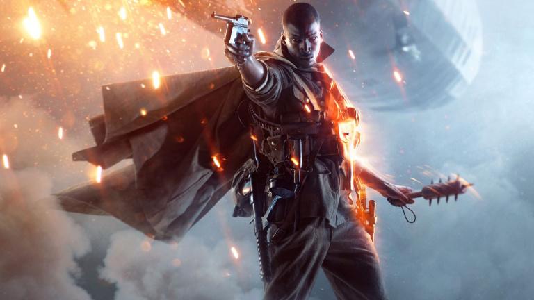 Battlefield 1 : essai gratuit ce week-end pour les membres Xbox Live Gold