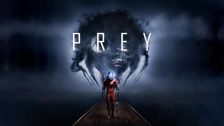 Prey : Le titre à moitié prix sur Humble Bundle