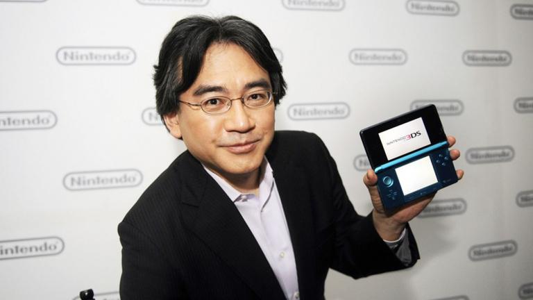 Le jeu NES Golf caché dans la Switch serait un hommage à Satoru Iwata